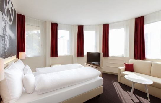 Junior Suite arcona Living München