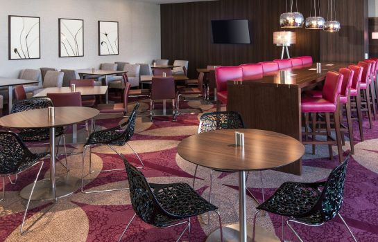 Hotel-Bar Residence Inn Los Angeles L.A. LIVE