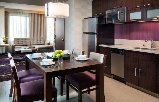 Suite Residence Inn Los Angeles L.A. LIVE