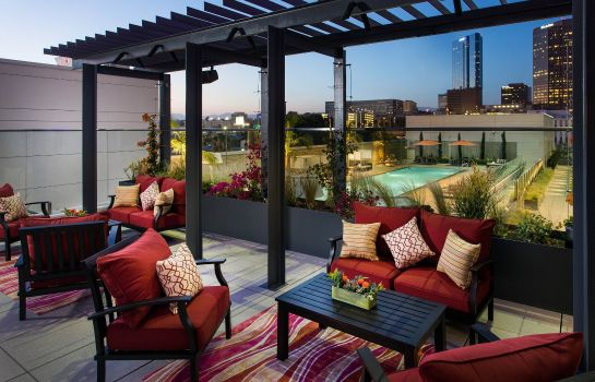 Info Residence Inn Los Angeles L.A. LIVE
