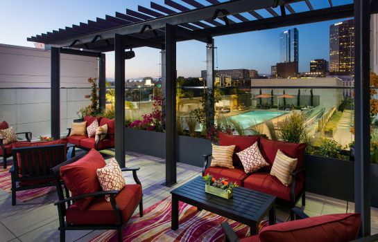 Information Residence Inn Los Angeles L.A. LIVE Residence Inn Los Angeles L.A. LIVE