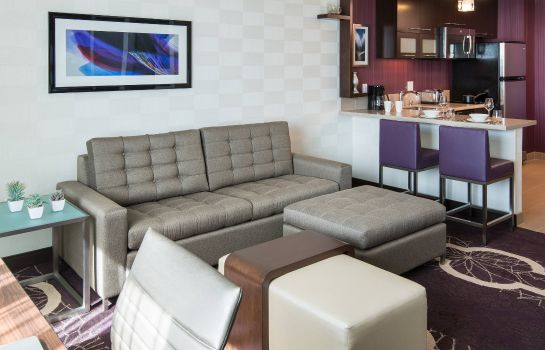 Zimmer Residence Inn Los Angeles L.A. LIVE