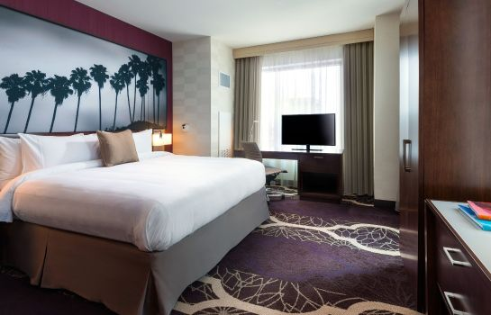 Chambre Residence Inn Los Angeles L.A. LIVE