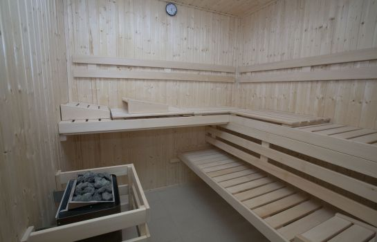 Sauna BW Premier Collection Mari Vila