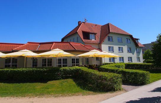 Terrasse Haus Am See