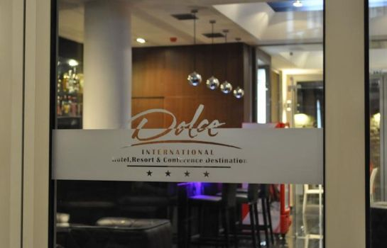 Zertifikat/Logo Dolce International