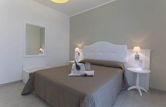 Junior Suite Scala Dei Turchi Resort