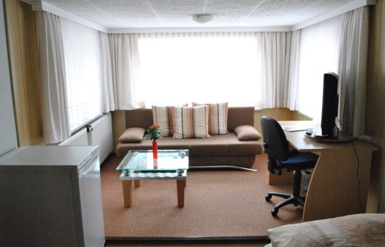 Suite Morgentau Pension