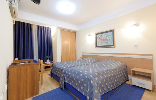 Double room (standard) Tims
