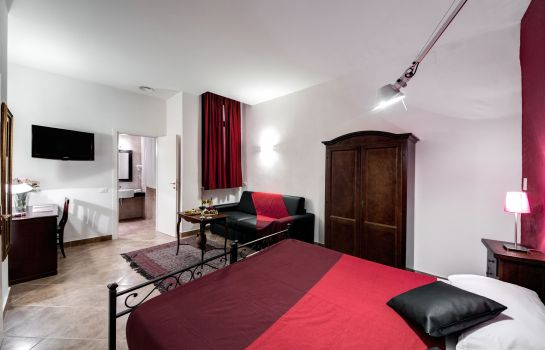 Junior Suite Domizia Sancti Angeli