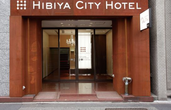 Picture Hibiya City Hotel
