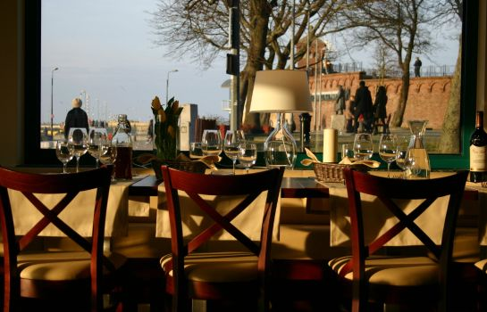 Restaurant Hotel Hanseatic Adults Only