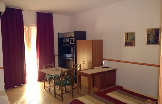 Four-bed room Ca del Sasso Country House