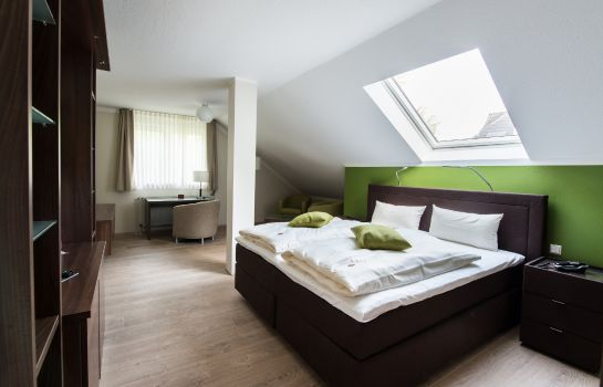 Suite Hotel am Herkules