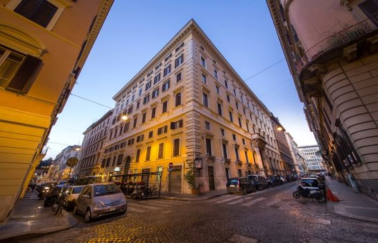 Bild Roma Central Guest House
