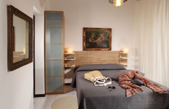 Doppelzimmer Standard Roma Central Guest House