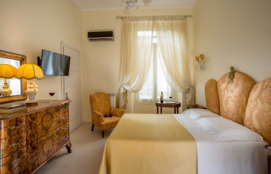 Doppelzimmer Komfort Roma Central Guest House