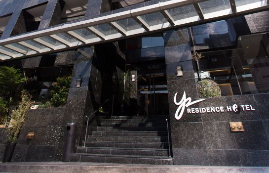 Picture Y2 Residence Hotel