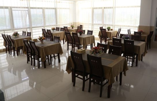Restaurant Green Tree Zhoushan Xincheng (Domestic only)