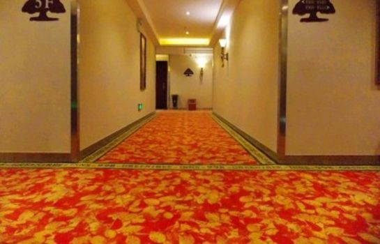 Interior view Green Tree Inn Panyu Chimelong Happy World Business Hotel (Domestic only)