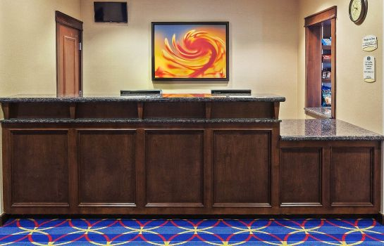 Hotelhalle TownePlace Suites Corpus Christi