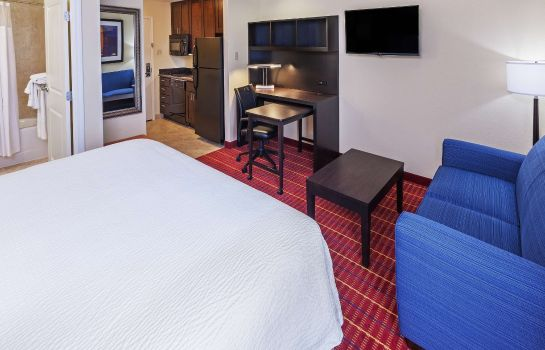 Room TownePlace Suites Corpus Christi