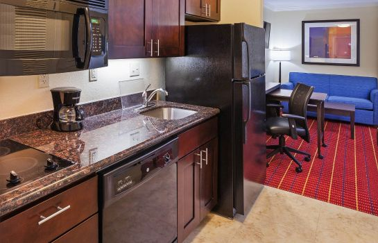 Zimmer TownePlace Suites Corpus Christi