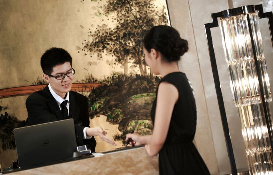Hall InterContinental Hotels FUZHOU