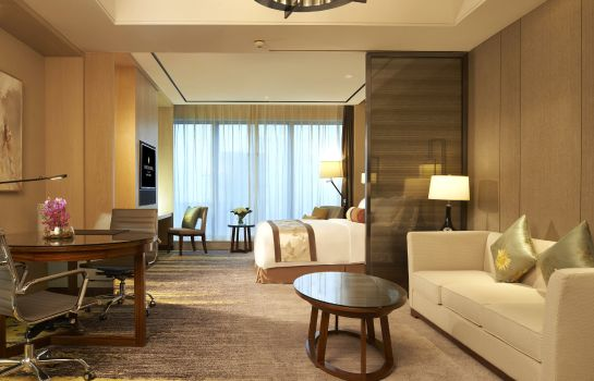 Suite InterContinental Hotels FUZHOU