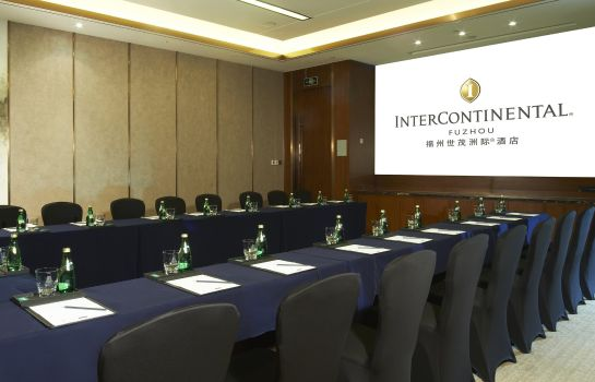 Sala congressi InterContinental Hotels FUZHOU