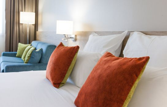 Zimmer Quality Hotel Bordeaux Pessac