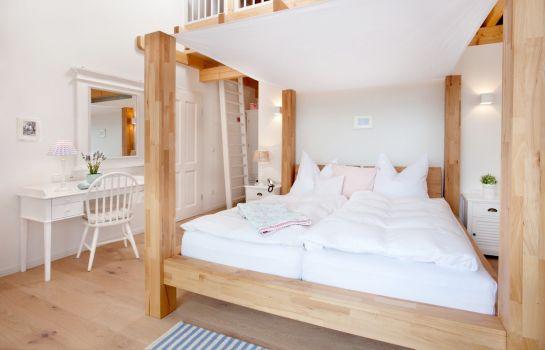 Belle Maison - Das kleine Hotel in Werbach – HOTEL DE