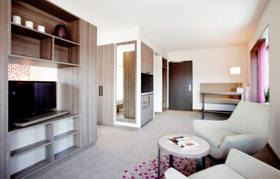 Junior Suite arcona LIVING Schaffhausen