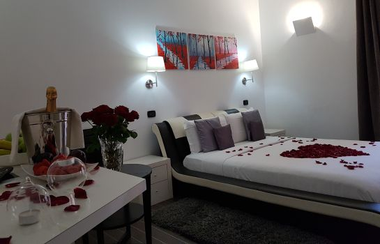 Double room (superior) Gregorio VII Luxury Suites