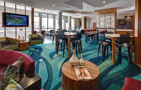 Restaurant SpringHill Suites Wichita Airport