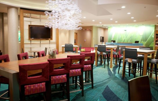 Info SpringHill Suites Wichita Airport