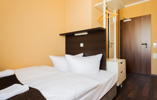 Double room (standard) Apple City