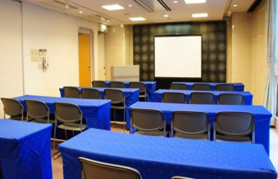 Meeting room Kobe Plaza Hotel