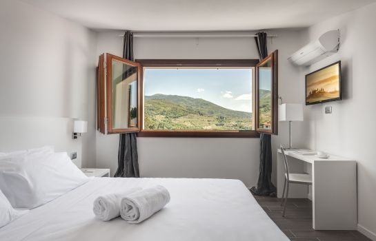 Doppelzimmer Standard The Florence Hills Luxury Resort & SPA