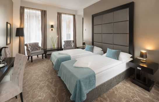 Double room (standard) Arcadia Hotel  Budapest