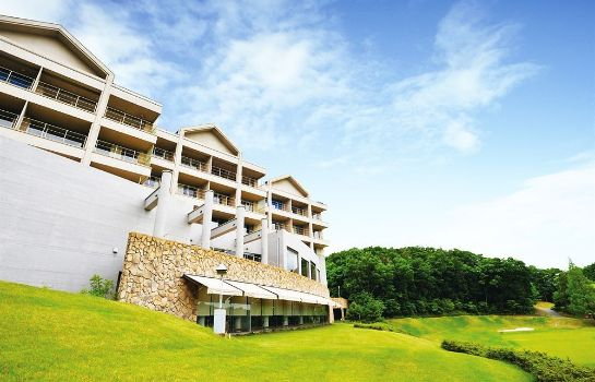 Photo Island Hotel and Resort Nasu