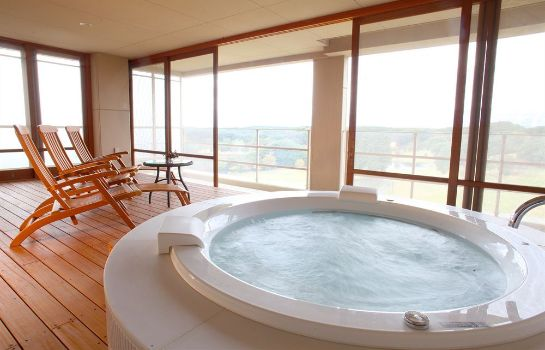 Jaccuzi Island Hotel and Resort Nasu
