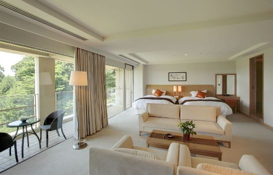chambre standard Island Hotel and Resort Nasu