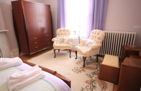 Pokój jednoosobowy (standard) Ottawa Furnished Apartment Rentals