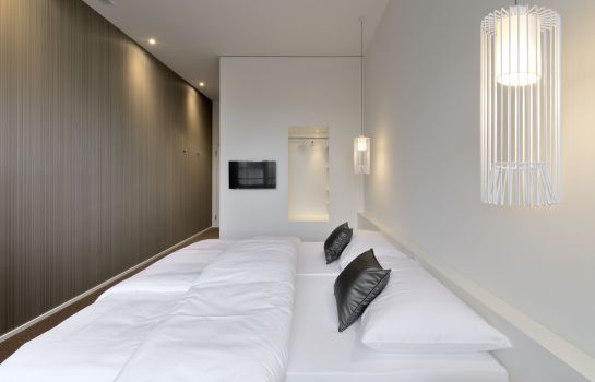 Double room (standard) Trafo Hotel Baden
