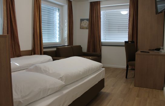 Double room (superior) Apartment Hotel am Sand