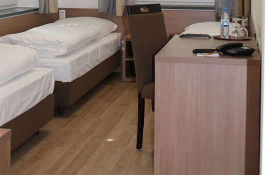 Triple room Apartment Hotel am Sand