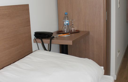 Single room (standard) Apartment Hotel am Sand