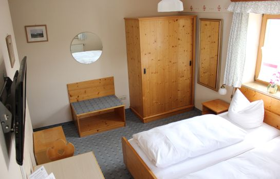 Double room (standard) Hohenester Gasthaus & Hotel