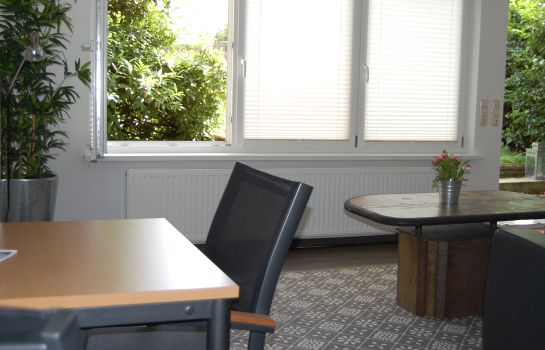 Chambre individuelle (standard) Heide-Apartments
